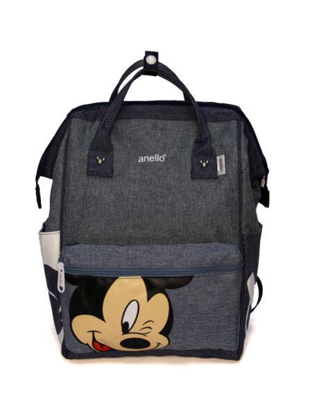 Сумка-рюкзак Mickey 1109 синий