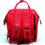 сумка — рюкзак ANELLO красный