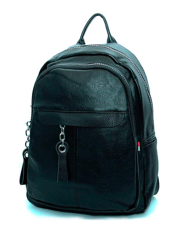 рюкзак женский из экокожи 121