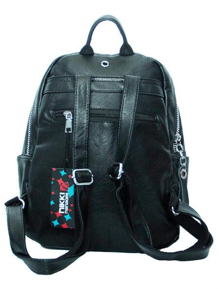 рюкзак lootbag черный 1851