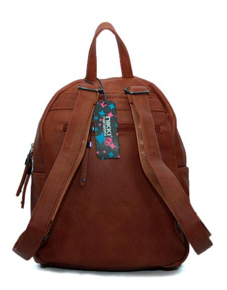 Рюкзак женский эко-кожа 6016