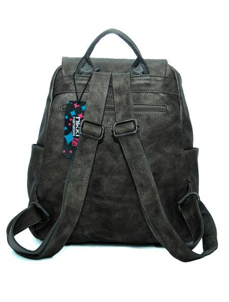 рюкзак из эко-кожи 6029