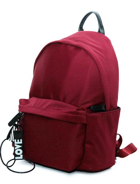 рюкзак женский 0083 бордо