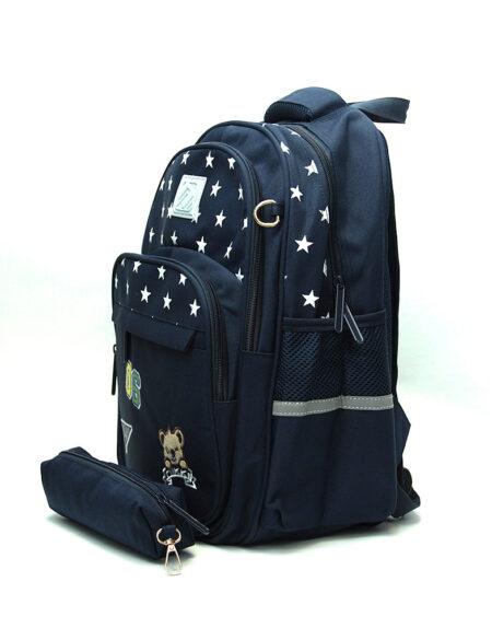 Школьный рюкзак NIKKI