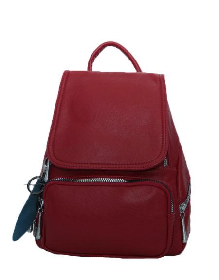 рюкзак 0830 красный