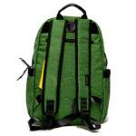Рюкзак женский Hedgard т.зеленый 4154