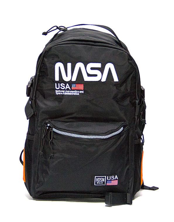 Рюкзак NASA, черный