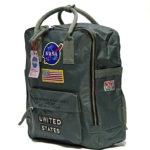 Рюкзак NASA серый