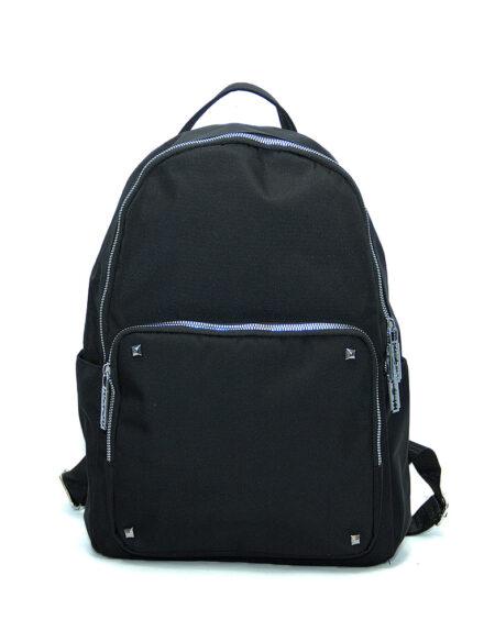 рюкзак женский 1765 черный