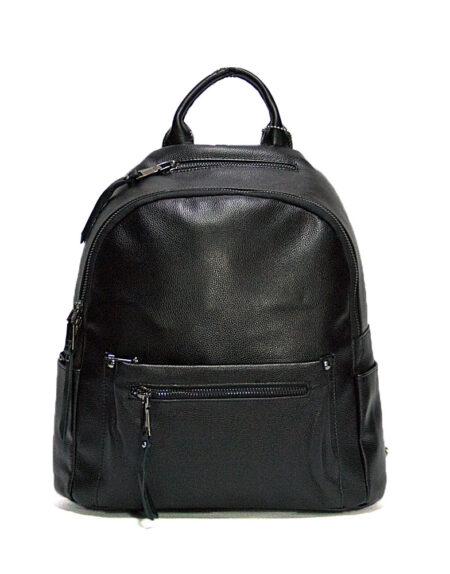 Рюкзак женский нат.кожа 6201