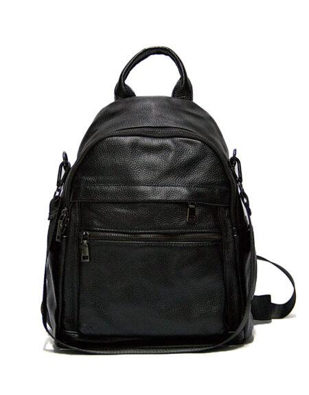 рюкзак женский 702 из нат.кожи