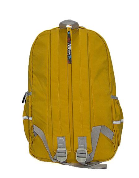 Рюкзак зайка Nikki, 037. желтый