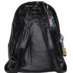 Рюкзак женский из экокожи 0930 Nikki-nanaomi