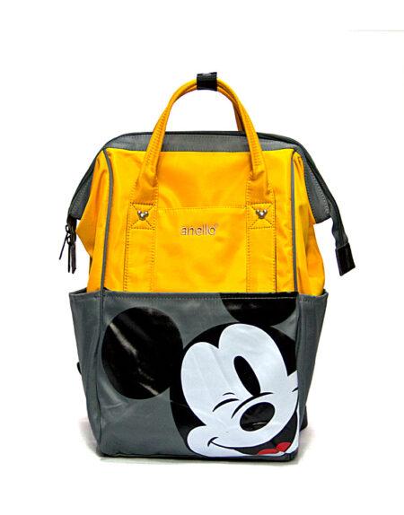 Молодежный рюкзак «Микки»