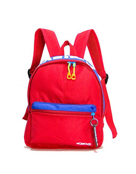 Детский рюкзак 1611 красный