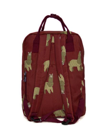 Сумка рюкзак, Альпака 8612