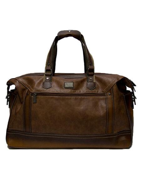 Дорожная сумка — саквояж 88132