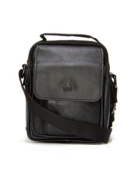 Мужская сумка через плечо 9042