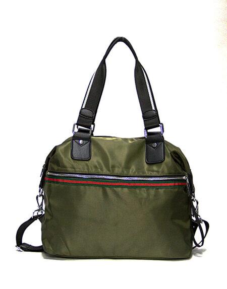 Женская сумка из текстиля 924