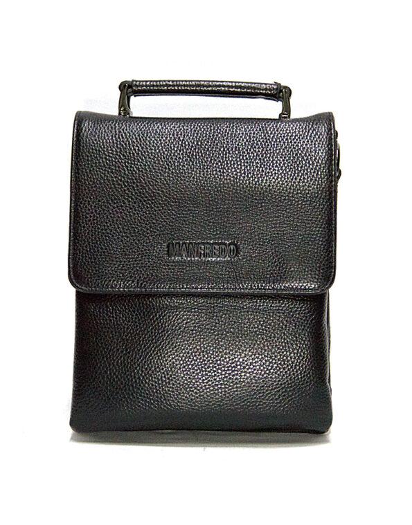 Мужская сумка натуральная кожа Manfredo 9918-2