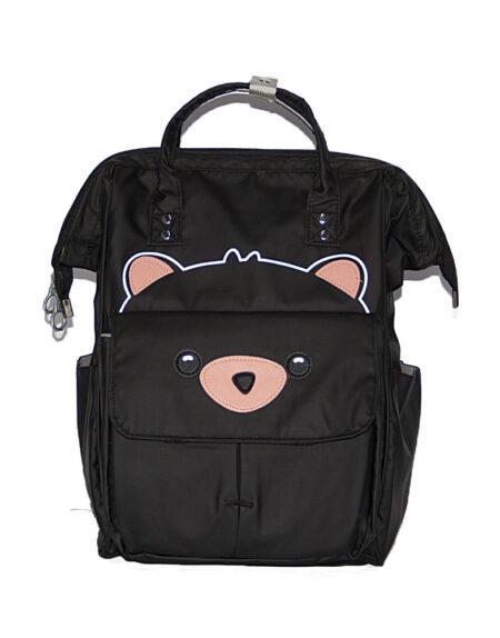 Рюкзак — сумка NIKKI медвежонок 997 S