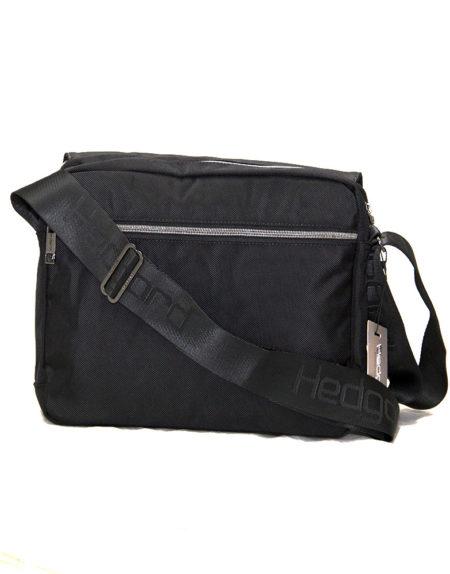 Мужская сумка под документы из текстиля Hedgard 980-1