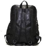 Рюкзак эко-кожа, 0939 черный