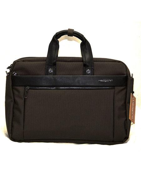 Мужская сумка под ноутбук и  документы Hedgard-1004cof