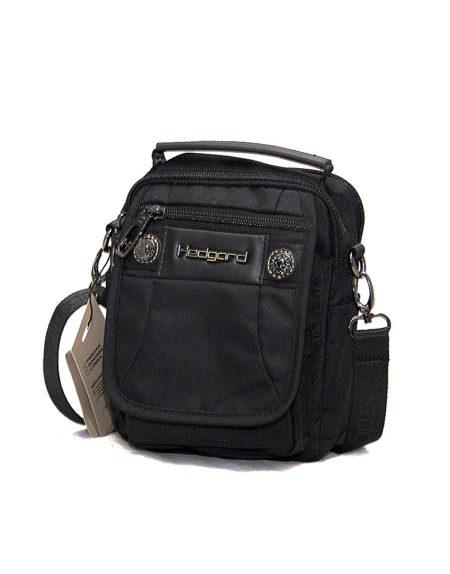 Мужская сумка из текстиля Hedgard 4136