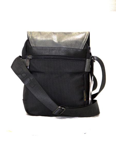 Мужская сумка из текстиля Hedgard 9677