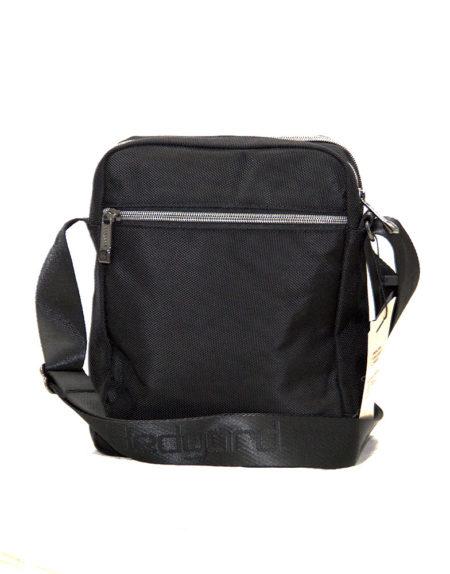 Мужская сумка через плечо из текстиля Hadgard 982-3