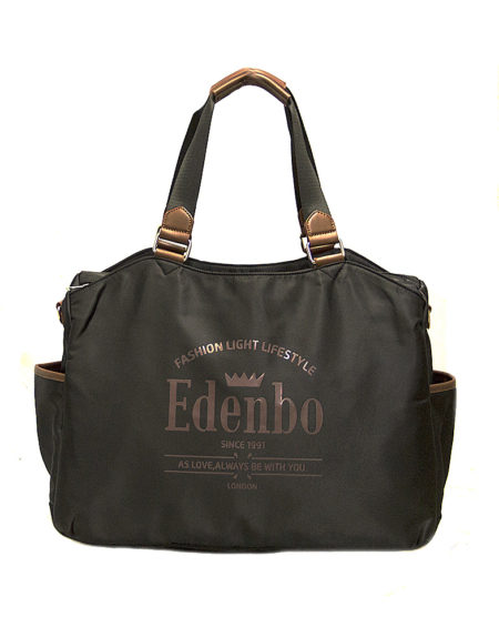Женская сумка из текстиля Edendo 921 bl