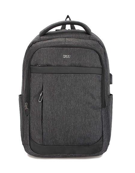 Мужской классический рюкзак Nikki Nanaomi 453