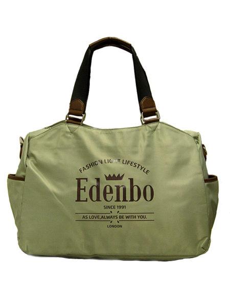 Женская сумка из текстиля Edendo 921 gr