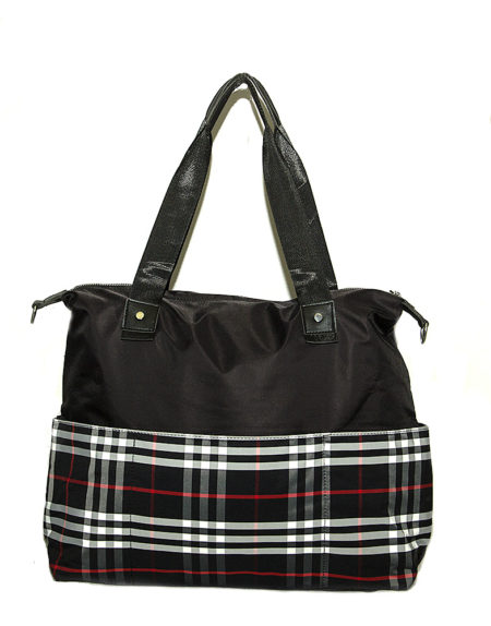Женская сумка из текстиля 0779