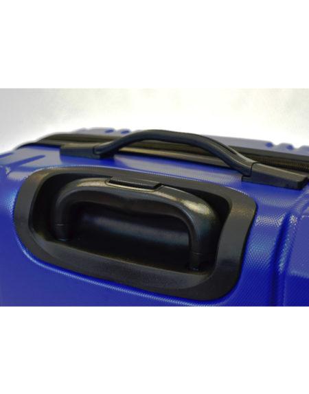 Чемодан AIR KATZ — «S» размер серия «Toronto» из ABS пластика