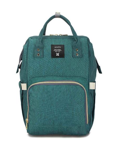 Сумка рюкзак для мамы В-001 .