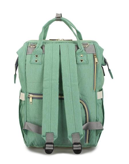 Сумка рюкзак для мамы В-001