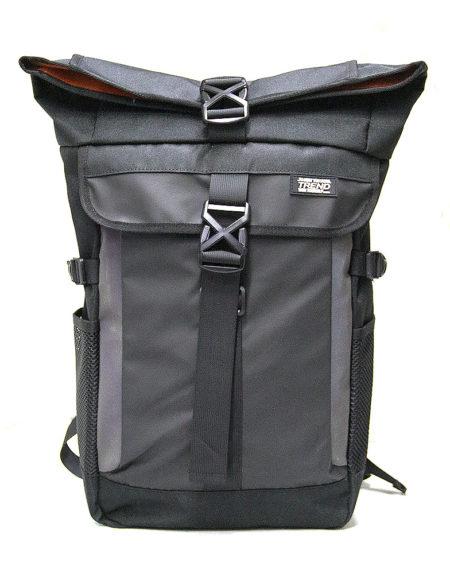 Рюкзак Торба 053, Чёрный