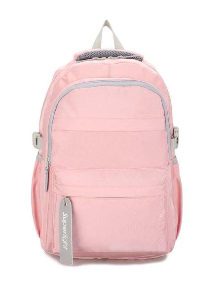 Рюкзак городской, 072 розовый