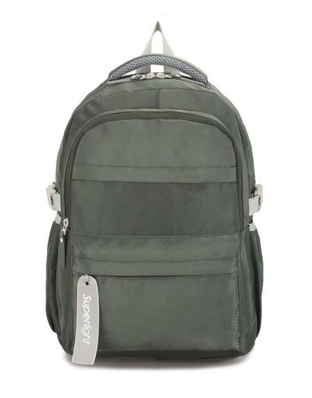 Рюкзак городской, 072 зеленый