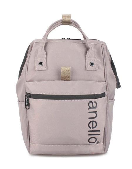 сумка — рюкзак «ANELLO»  бежевый 1104