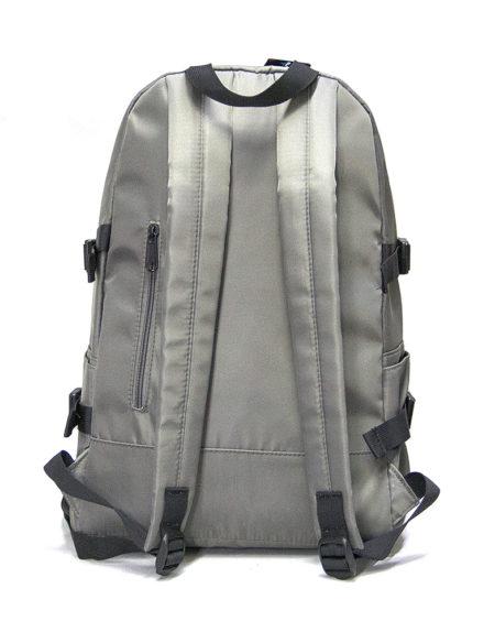 Рюкзак текстильный 2013, серый