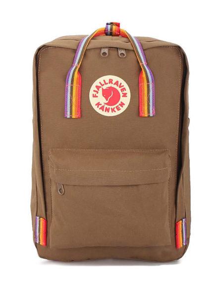 Рюкзак Kanken, Laptop 803 коричневый