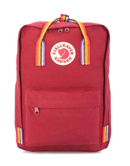 Рюкзак Kanken, Laptop 803 бордо