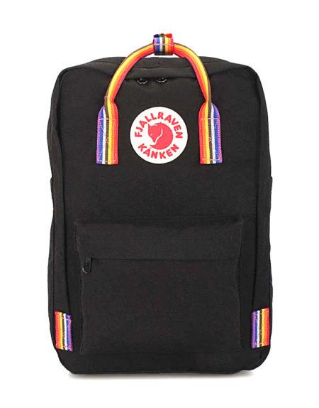 Рюкзак Kanken, Laptop 803 черный
