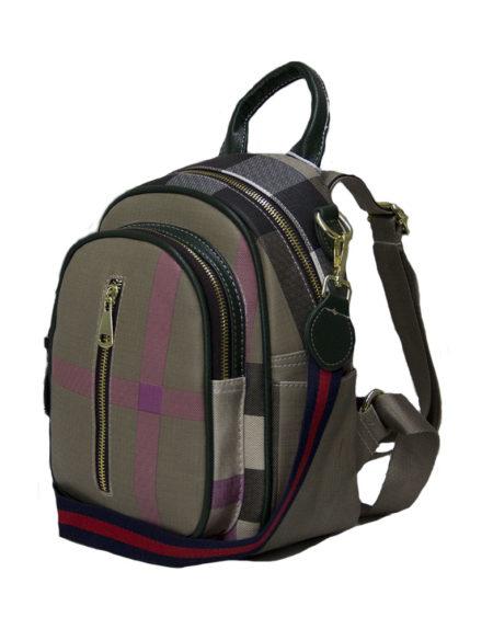 Рюкзак женский эко-кожа