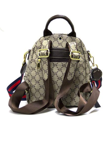 рюкзак женский эко-кожа 0895