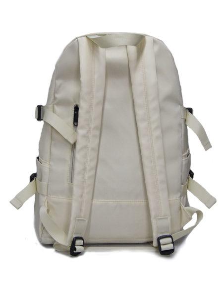 Рюкзак текстильный 2013, бежевый