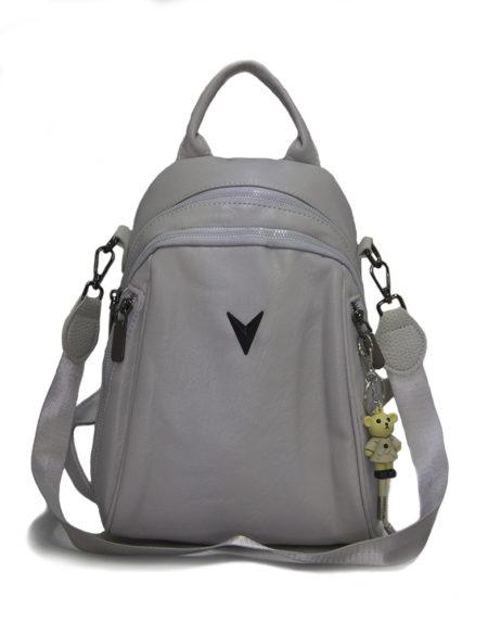 Женский рюкзак эко-кожа 267
